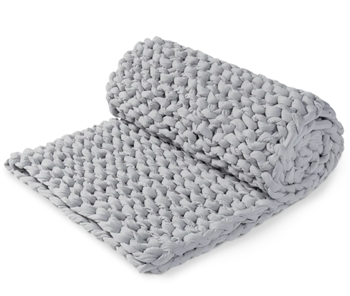 Hand Woven Weighted Blanket