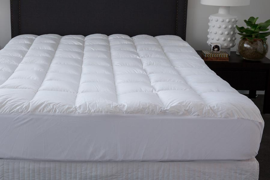 microCloud Mattress Toppers