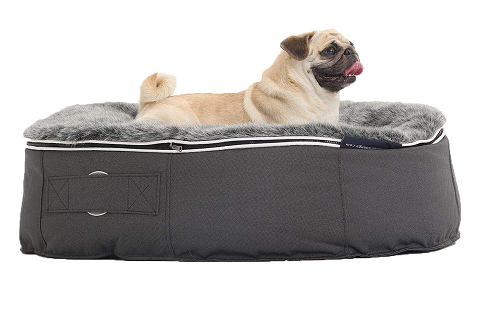 Ambient Lounge Luxury Dog Bed​