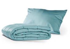Calming Blanket's Adults Bamboo Weighted Blanket