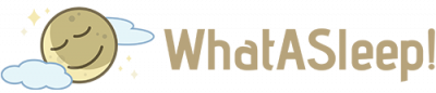 whatasleep logo